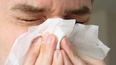 Let's all learn how to be ill again (C) Thinkstock
