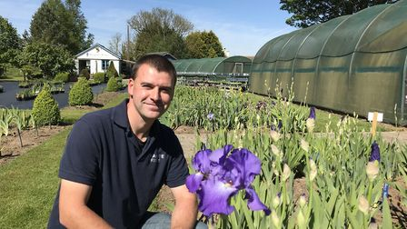 The Plant Lovers' Day returns on Saturday, May 25 to Creake Abbey, near Wells, with around 1,600 vis
