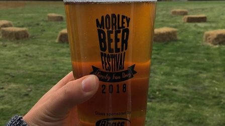 The Morley Beer Festival and family fun day is returning for a seventh year. Photo: Submitted