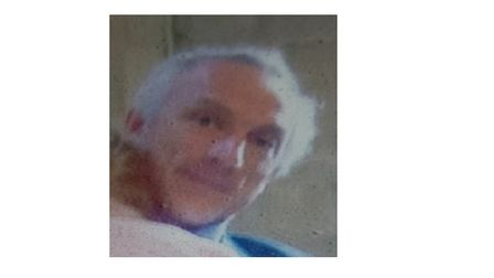 Lawrence Gibbs, 56, was last seen at Pakefield, near Lowestoft, at around 5pm on Saturday. Picture: