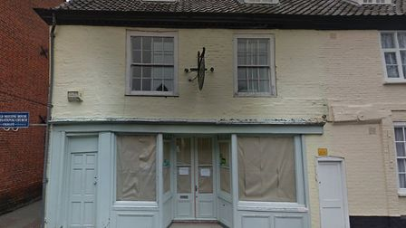 17 Colegate, which Blend helped to fund. Picture: GoogleMaps