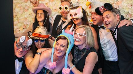 The money raised from Littlelifts' May Ball will provide support to women who face chemotherapy trea