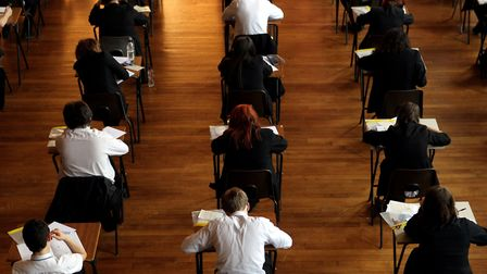 """Sixth form college staff in Norfolk say it is """"not uncommon"""" for students' exams to be postponed due"""