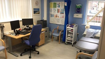 Patients in Norwich will benefit from a new high standard GP surgery thanks a £1.2m grant. Picture: