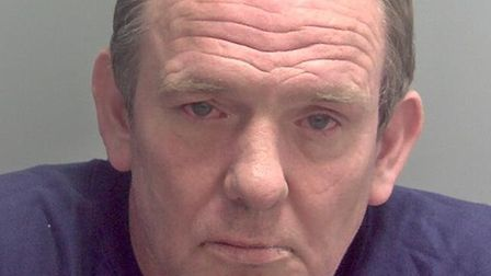 James Bowler (Pictured), of Crown Street West in Lowestoft appeared at Ipswich Crown Court on Tuesda