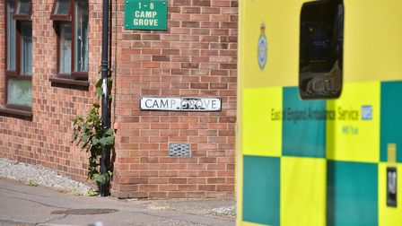 Two people found dead in Norwich. Picture: Archant