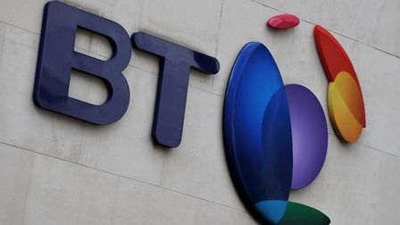 BT has revealed plans to close 270 offices across the UK. Picture: PA IMAGES