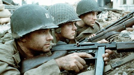 Saving Private Ryan. Picture: Dreamworks/Paramount Pictures