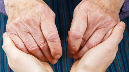 Carers Week begins on Monday, June 10. Photo: Getty Images/iStockphoto