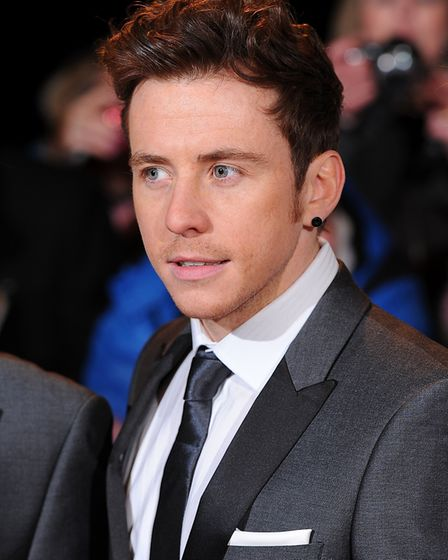 Danny Jones will play a Norwich gig. Photo: PA IMAGES