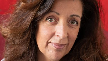Apple Tree Yard author Louise Doughty is among the University of East Anglia's honorary graduates fo