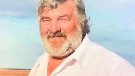Roy Masters went missing from his home in Church Street, North Creake but has now been found safe. P