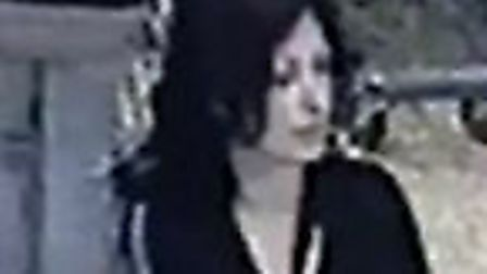 Police are appealing for help to identify a woman following a theft in Aldi in Norwich. Picture: Nor