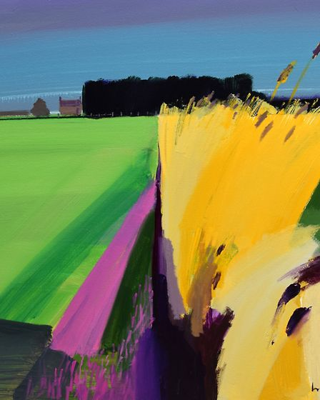 Middle Level by Fred Ingrams