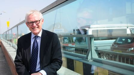 Sir Norman Lamb, North Norfolk MP, was knighted in the Queen's Birthday Honours list. Photo: Antony