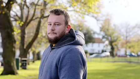 Aaron Wick is due to be sentenced at Norwich Crown Court. Picture: Archant