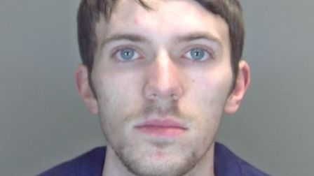 Nathan Jolly, who has been given extra time to repay money. Photo: Norfolk Constabulary