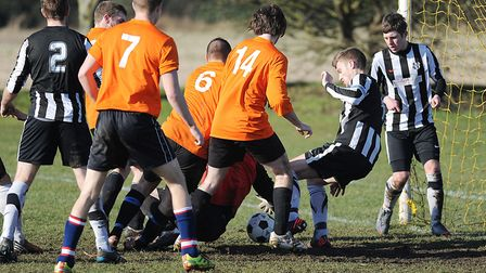 King's Lynn Sunday League is no more Picture: Ian Burt