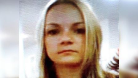 Michelle Goode from South Wootton has been found safe after going missing. Picture: Norfolk Police