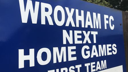 Wroxham FC was due to receive a portion of the money for allowing a company to build a new mobile ma
