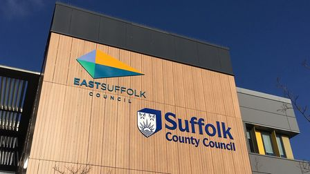 East Suffolk Council is experiencing issues with a fault on its main customer services telephone num