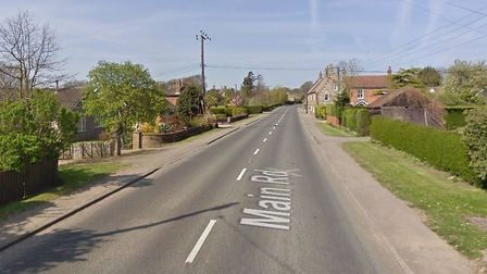 A 47-year-old West Norfolk man died from a shotgun injury, an inquest at a Norwich court heard today
