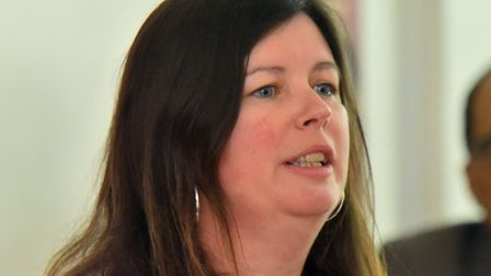 County and city councillor for Norwich Emma Corlett, who has started a petition to allow schools whi