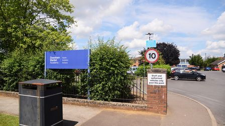 Downham Market Academy is one of the schools in Norfolk currently rated inadequate by Ofsted. Pictur