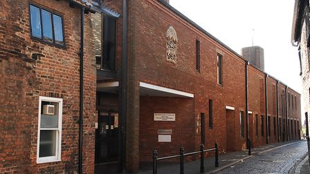 King's Lynn magistrates court Picture: Chris Bishop