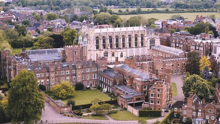 Eton College is offering boys from state schools the chance to secure a fee-free sixth form educatio