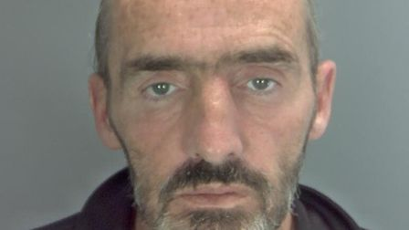 Martin Cahill, of Bracondale in Norwich, has been jailed for seven-and-a-half years for two burglary