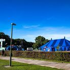 Fresher Than A Fayre is a modern-day twist on the traditional Freshers' fair. Photo credit: Fresher Than A Fayre.
