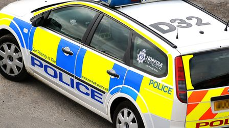 More than 35 vehicles were stopped by police in Fakenham as part of an operation to disrupt criminal