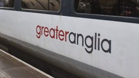 Trains in East Anglia have been cancelled after passengers verbally assaulted the conductor. Picture