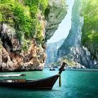 There are several vaccinations you're advised to have before visiting Thailand. Picture: The Globe T