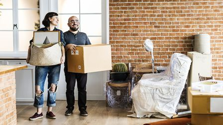 Once you're moved in finding home contents cover to protect your personal belongings, in case of an