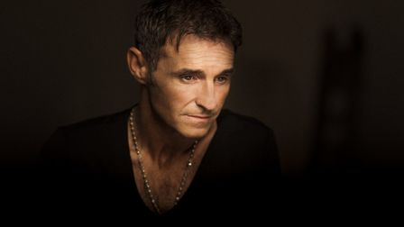 Marti Pellow is headling Festival Too. Photo: Courtesy of Festival Too