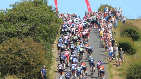 The Great British Cycling Festival includes plenty of events for all to join Photo submitted