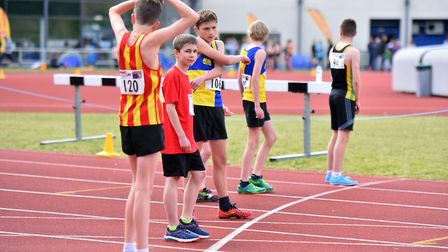 City of Norwich Athletics Club has criticised the decision to close the Sportspark during track and