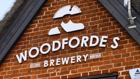 Award-winning Norfolk brewer, Woodforde's, is launching their 2019 ale trail this week. Picture: Arc