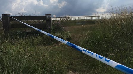 The body of a man has been found in the River Bure in Great Yarmouth