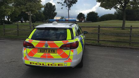 A body has been found in the River Bure in Great Yarmouth.