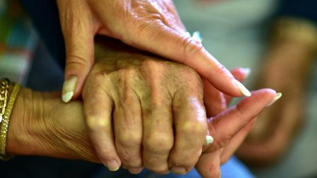 Norfolk is among th eworst-hit counties by cuts to social care for older people, according to a Salv