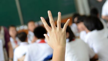 Around three-quarters of school staff in Norfolk who answered the NEU's survey have suffered physica