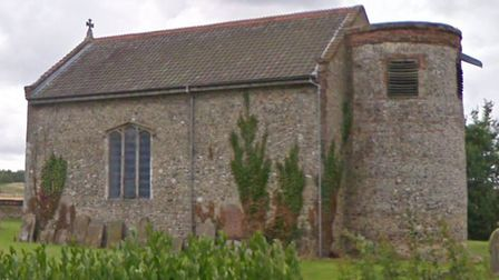 Norfolk churches Trust is helping to raise vital funds by giving people the chance to climb the roun