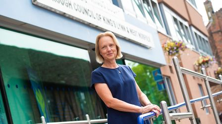 Lorraine Gore has been appointed as chief executive of West Norfolk council. Photo: West Norfolk cou