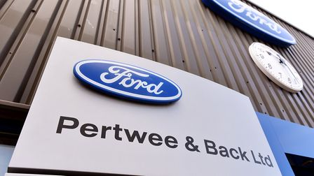 Pertwee & Back Limited, Gapton Hall Road, Great Yarmouth, has said it is having a difficult year. P