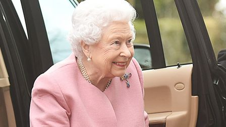 The Queen and Royal family is set to make millions from the leasing of Crown Estate seabeds. Picture