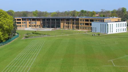 City Academy Norwich has been judged to require improvement for a third time - but inspectors say th