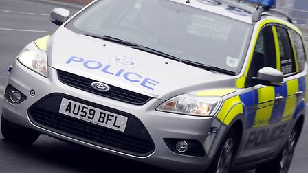 Police arrested a man in Watton on suspicion of theft of a vehicle. Picture: Matthew Usher
